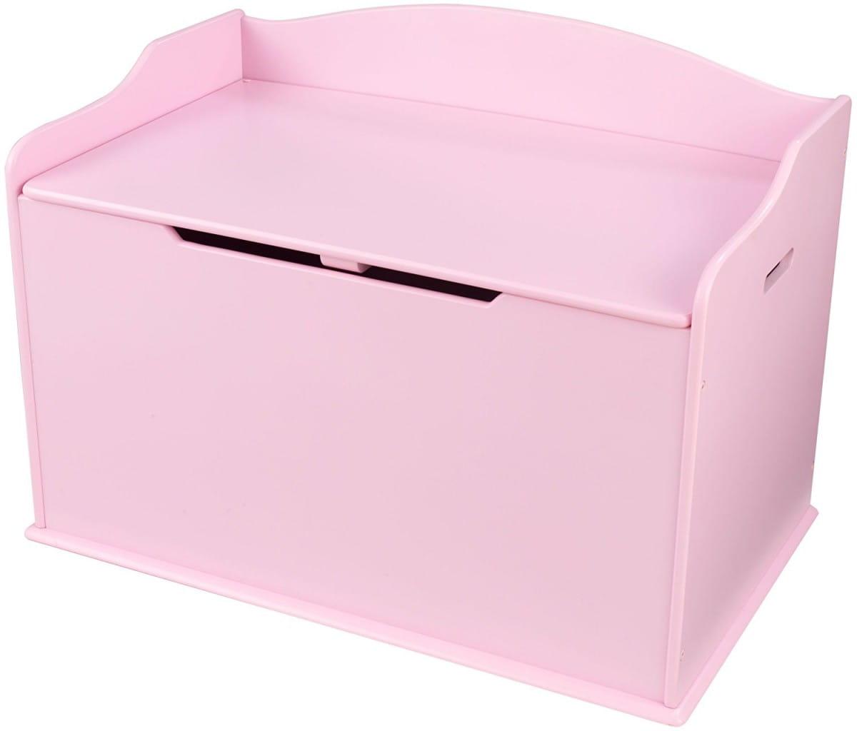 Ящик для игрушек KidKraft 14957_KE - розовый