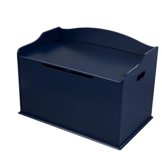 Ящик для игрушек KidKraft - синий