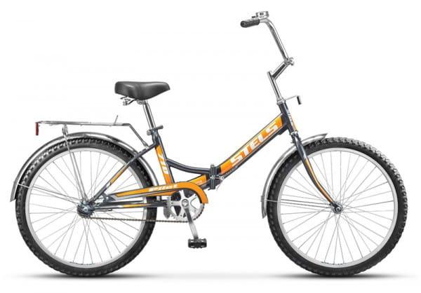 Купить Детский Велосипед Stels Pilot 710 - 24 дюйма в интернет магазине игрушек и детских товаров