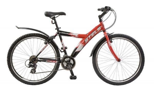 Купить Детский Велосипед Stels Navigator 530 - 26 дюймов в интернет магазине игрушек и детских товаров