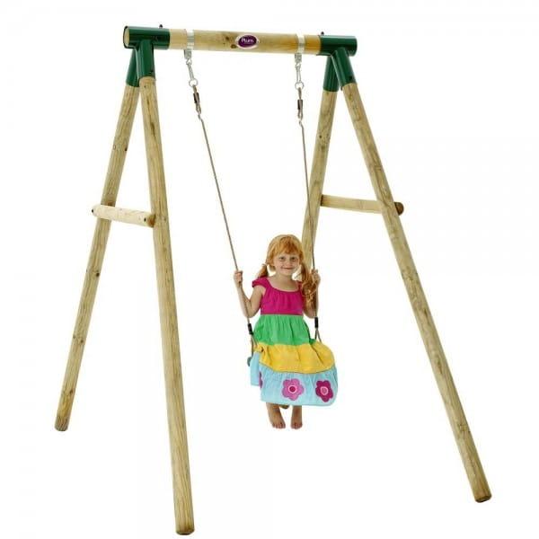 Купить Качели детские Plum в интернет магазине игрушек и детских товаров