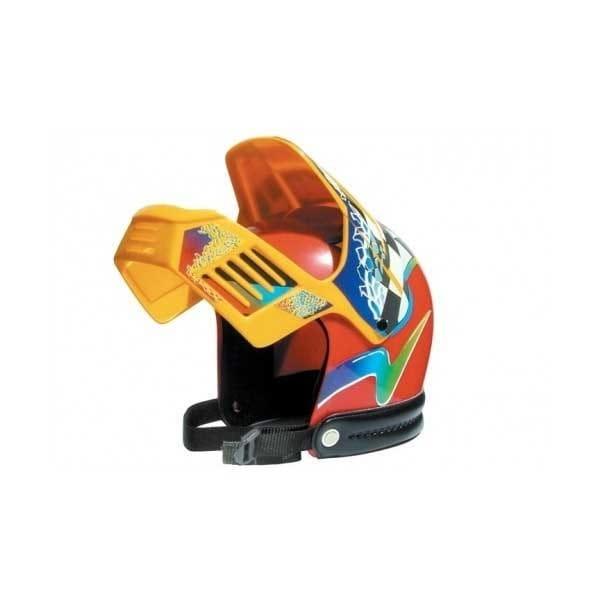 Купить Шлем Peg-Perego Integrale Rosso в интернет магазине игрушек и детских товаров