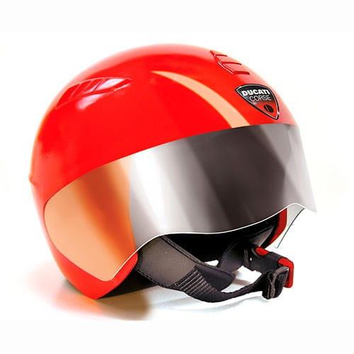 Шлем Peg-Perego Ducati - красный