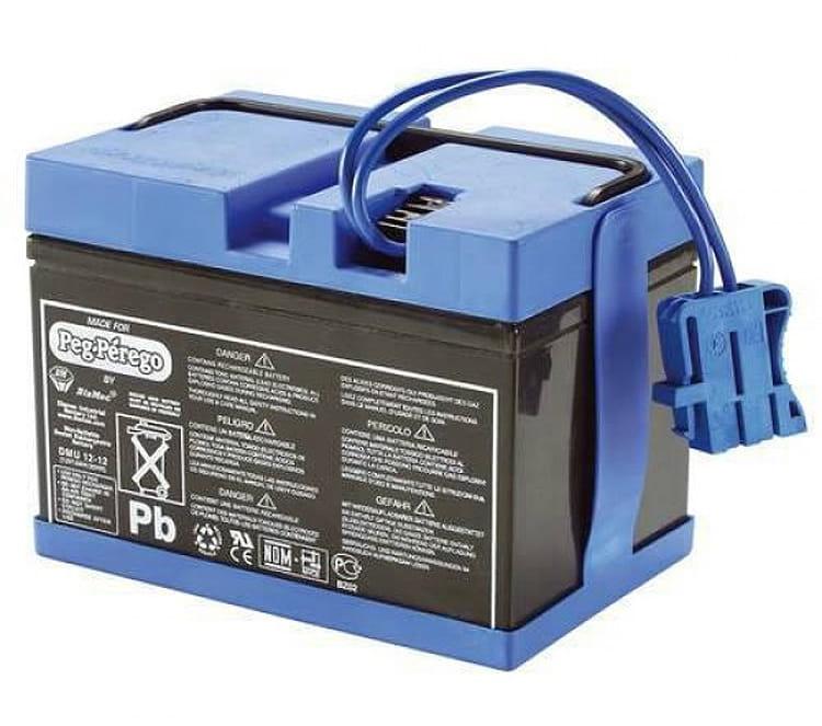 Аккумулятор Peg-Perego IAKB0023 12V 3,3Ah
