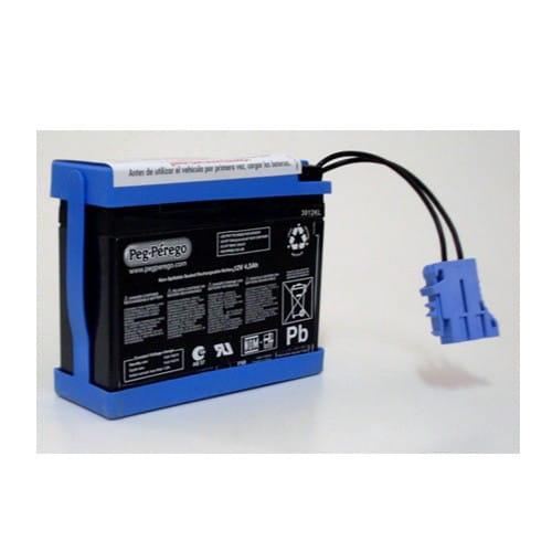 Купить Аккумулятор Peg-Perego 12V 4,5Ah в интернет магазине игрушек и детских товаров