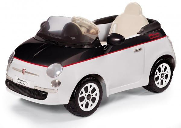 Детский электромобиль Peg-Perego Fiat 500