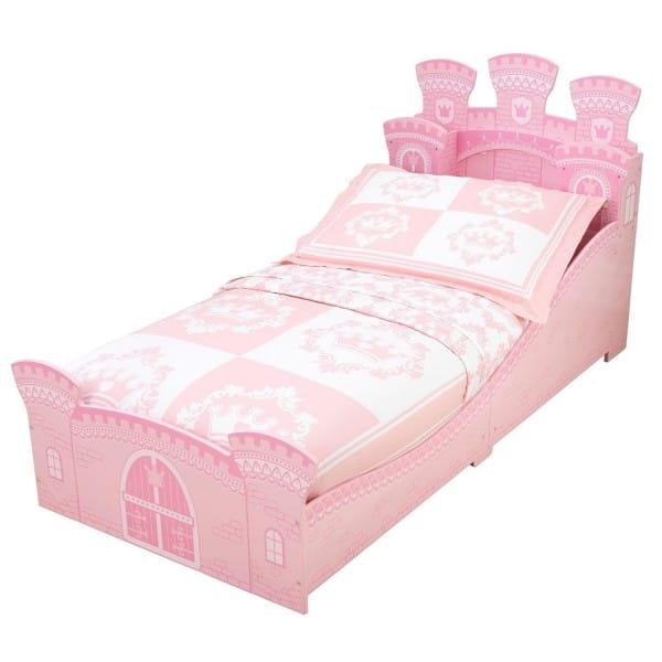 Детская кровать KIDKRAFT Замок принцессы