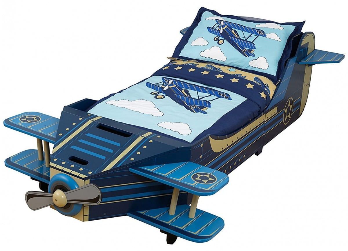 Детская кровать KIDKRAFT Самолет