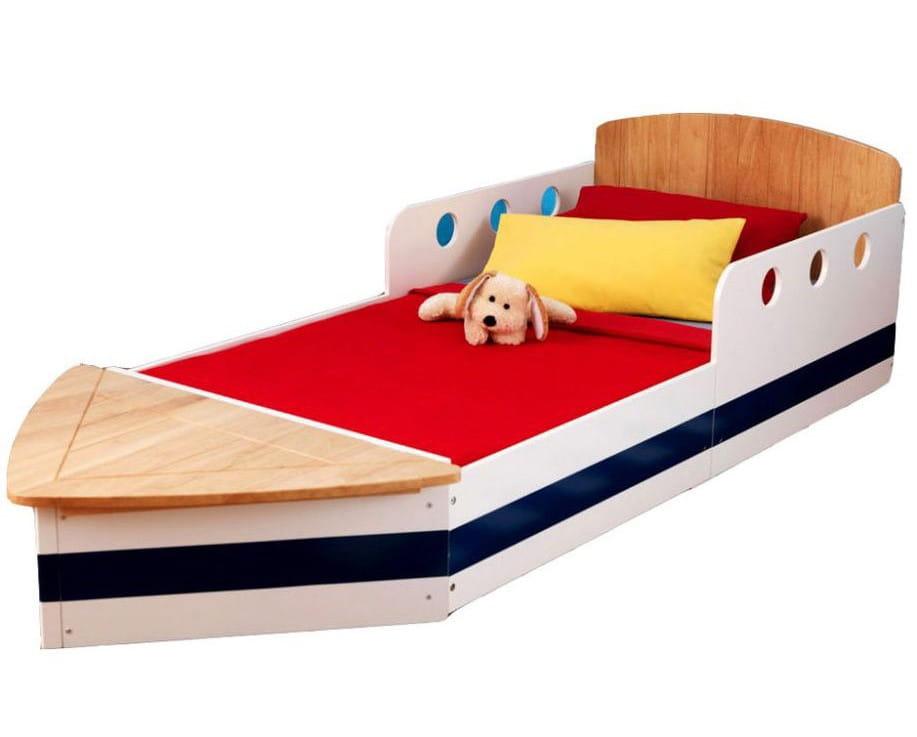 Детская кровать KIDKRAFT Яхта