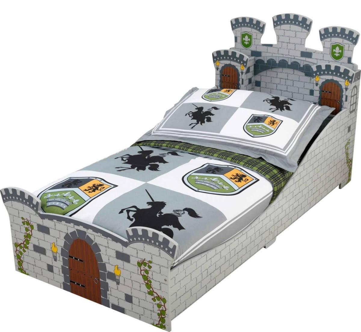 Детская кровать KIDKRAFT Средневековый замок