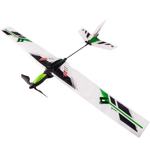 Купить Радиоуправляемая игрушка Air Hogs Планер с моторчиком в интернет магазине игрушек и детских товаров