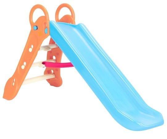 Купить Детская горка Grown up - синяя в интернет магазине игрушек и детских товаров