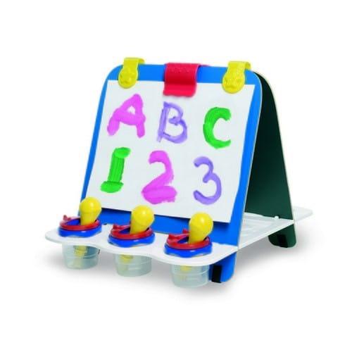 Купить Мой первый деревянный мольберт Grown up в интернет магазине игрушек и детских товаров