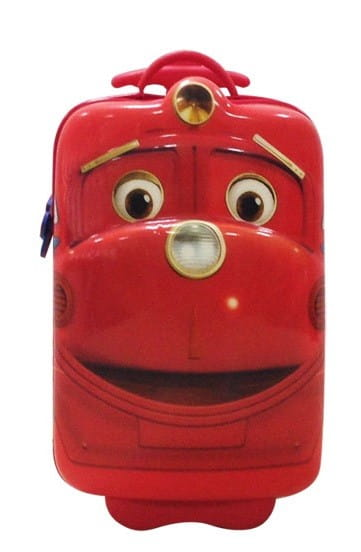 Купить Детский чемодан First Steps Чаггингтон 1 в интернет магазине игрушек и детских товаров