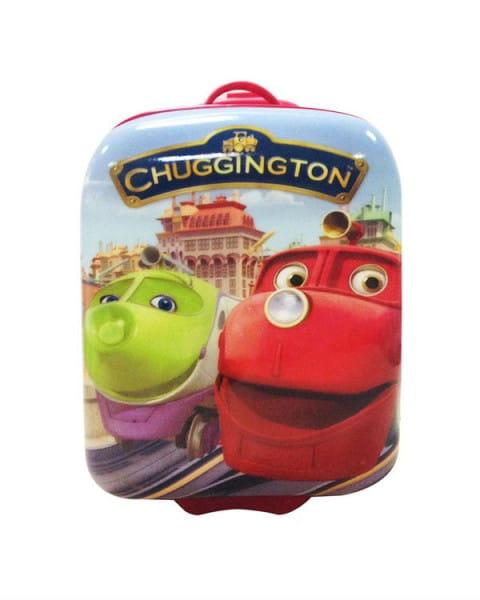 Купить Детский чемодан First Steps Чаггингтон 2 в интернет магазине игрушек и детских товаров