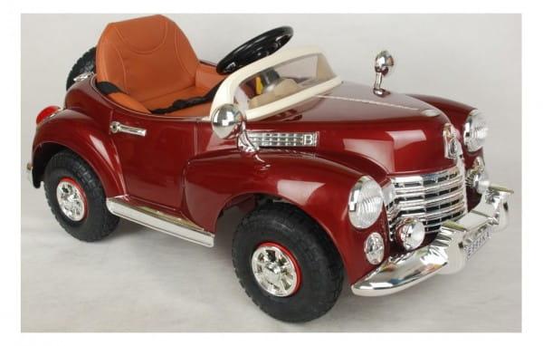 Электромобиль River Toys Bentley