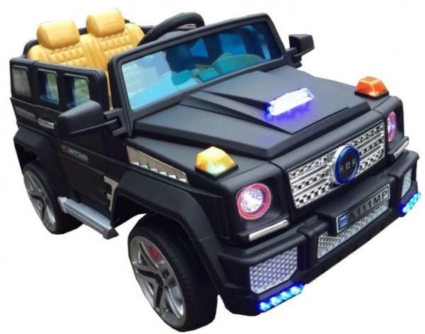 Купить Электромобиль River Toys Mers G в интернет магазине игрушек и детских товаров