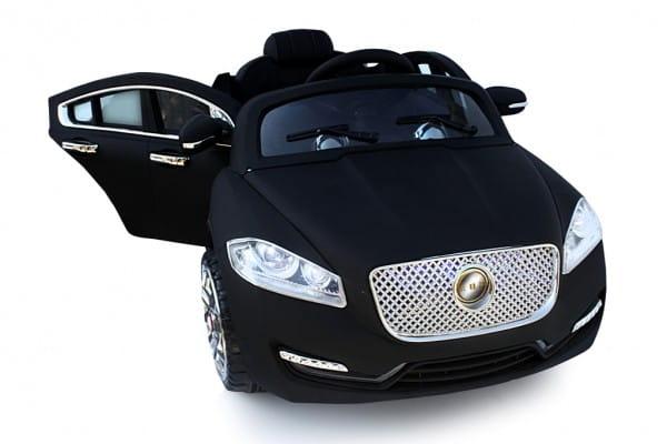 Электромобиль River Toys Jaguar VIP