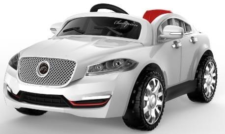 Электромобиль River Toys Jaguar
