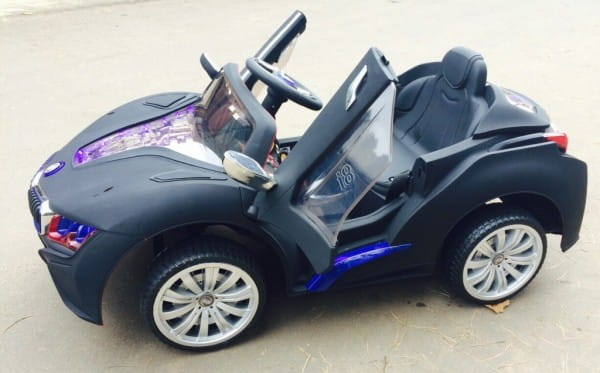 Электромобиль River Toys BMW VIP