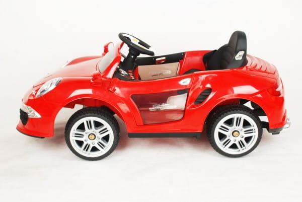 Электромобиль River Toys Porshe
