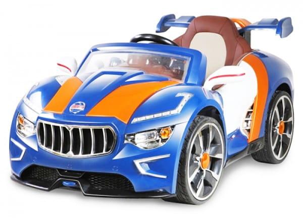 Электромобиль River Toys Maserati