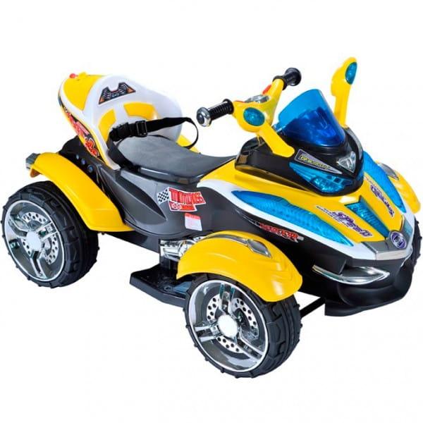 Купить Квадроцикл River Toys С002СР в интернет магазине игрушек и детских товаров