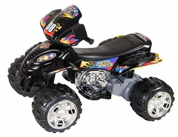 Квадроцикл River Toys Quatro RD203r