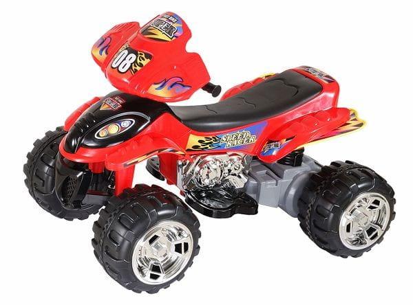 Квадроцикл River Toys Quatro RD203