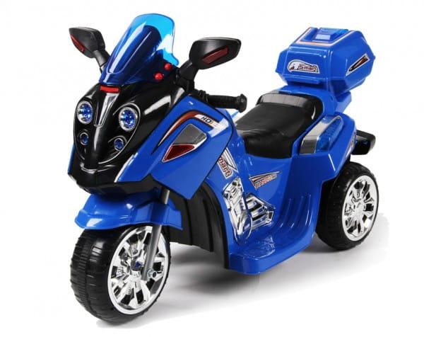 Купить Мотоцикл River Toys Moto 1858 в интернет магазине игрушек и детских товаров