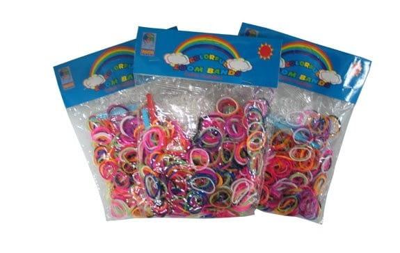 Малый набор Loom Twister для плетения браслетов