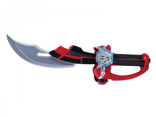 Оружие рейнджера Power Rangers