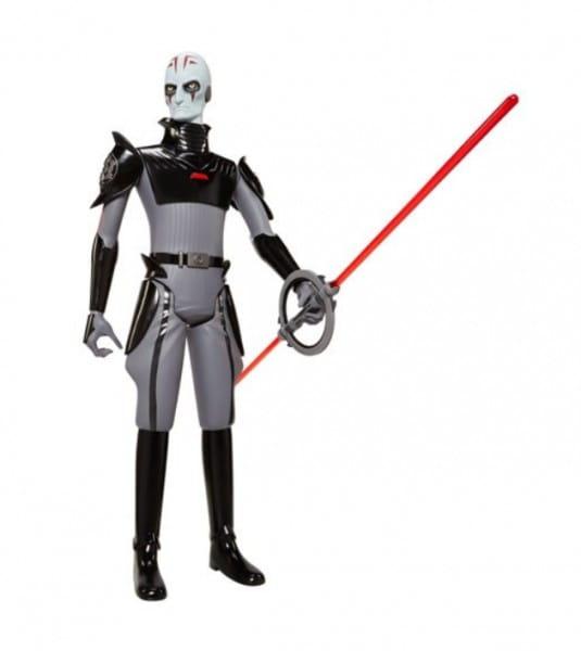 Фигура Big Figures Звездные Войны Star Wars Инквизитор - 79 см