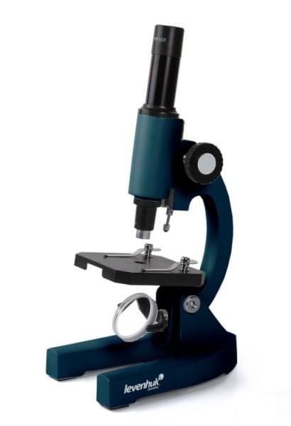 Купить Детский Микроскоп Levenhuk 2S NG в интернет магазине игрушек и детских товаров