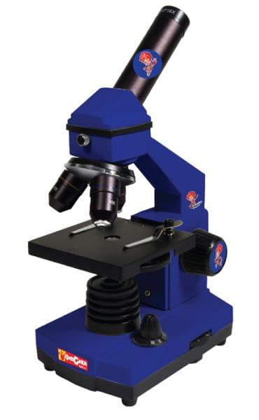 Купить Детский Микроскоп Levenhuk Фиксики - Файер в интернет магазине игрушек и детских товаров