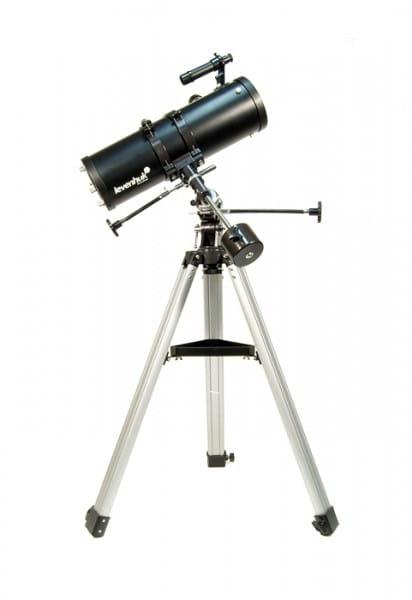 Телескоп Levenhuk 27645 Skyline 120x1000 EQ
