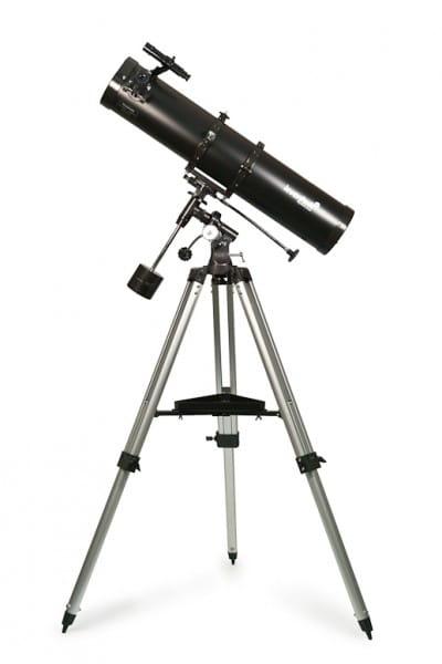 Телескоп Levenhuk 24296 Skyline 130х900 EQ