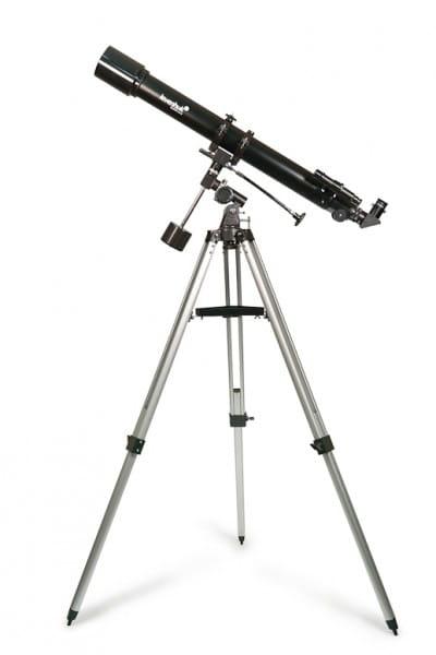 Телескоп Levenhuk 24298 Skyline 70х900 EQ