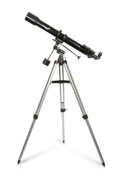 Детский Телескоп Levenhuk 27644 Skyline 76x700 AZ