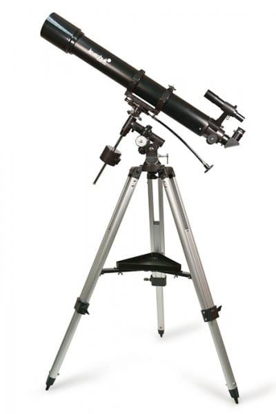 Телескоп Levenhuk 24297 Skyline 90х900 EQ