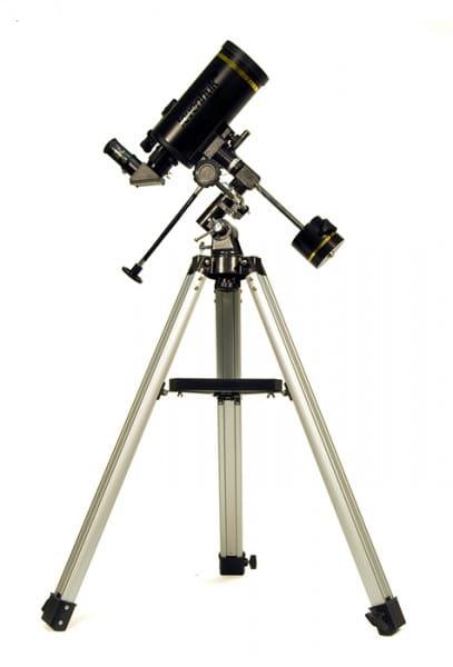 Телескоп Levenhuk 27646 Skyline Pro 90 MAK