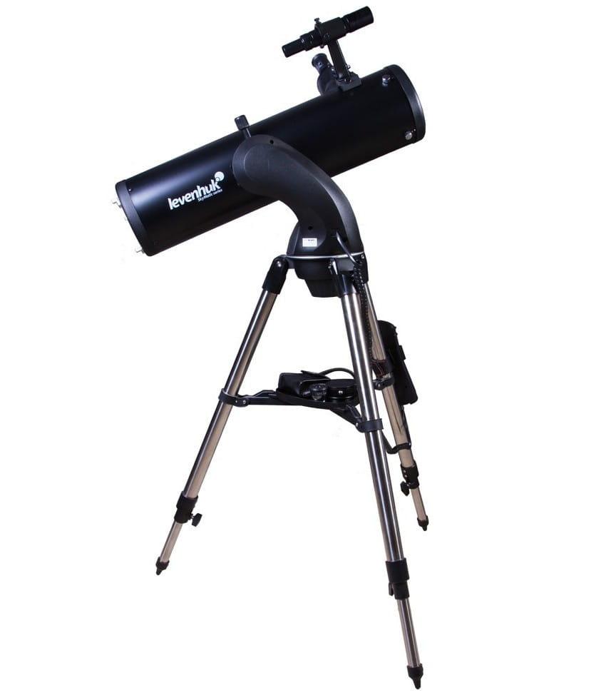 Телескоп с автонаведением Levenhuk 18114 SkyMatic 135 GTA
