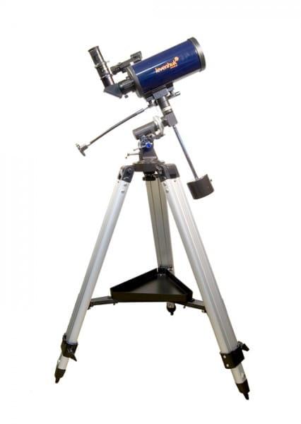 Телескоп Levenhuk 37364 Strike 950 Pro