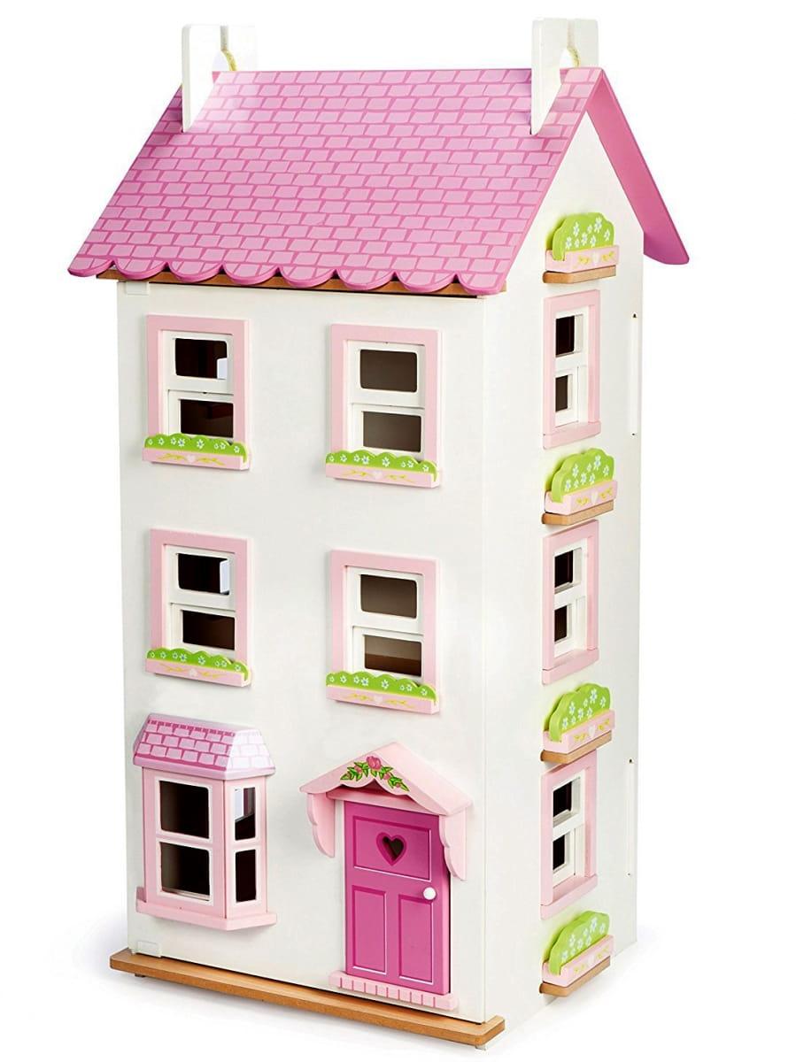 Кукольный домик Le Toy Van H149 Виктория