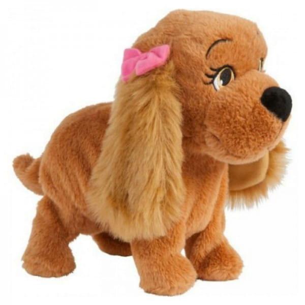 Купить Интерактивная собака Lucy (IMC toys) в интернет магазине игрушек и детских товаров