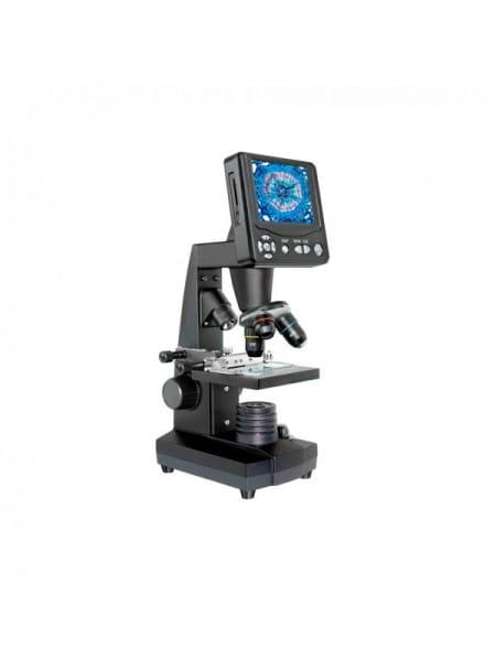 Микроскоп Bresser 64647 LCD 50x-2000x