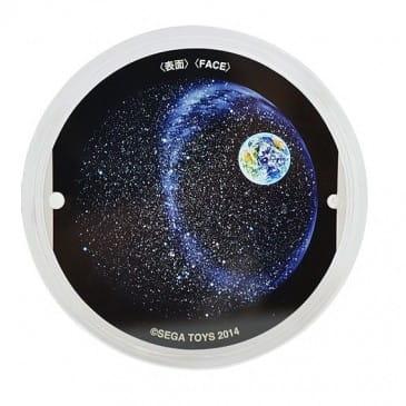 Купить Проекционный диск Homestar Земля в космосе в интернет магазине игрушек и детских товаров