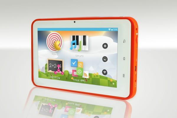 Купить Детский планшет PlayPad 2 в интернет магазине игрушек и детских товаров