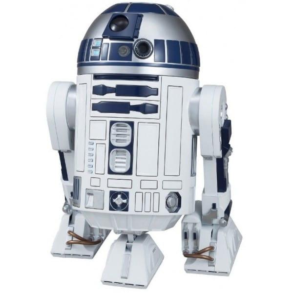 Купить Планетарий HomeStar R2-D2 EX в интернет магазине игрушек и детских товаров
