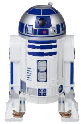 Купить Планетарий HomeStar R2-D2 в интернет магазине игрушек и детских товаров